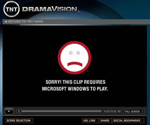 TNT Video FAIL
