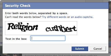 Religion Cuthbert